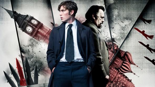 The Game TV show on BBC America: canceled, no season 2