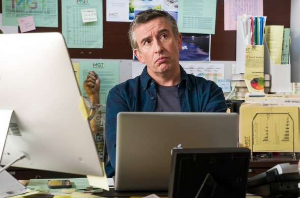 Happyish TV show on Showtime: canceled, no season 2