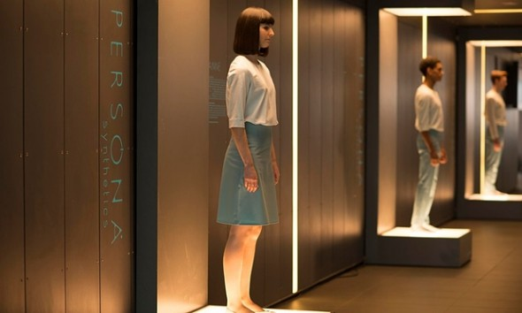 Humans TV show on AMC: season 2