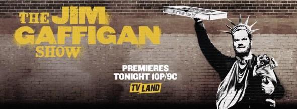 Jim Gaffigan Show: ratings (cancel or renew?)
