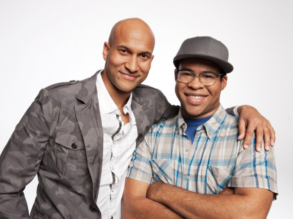 Key and Peele TV show on Comedy Central: ending, no season 6