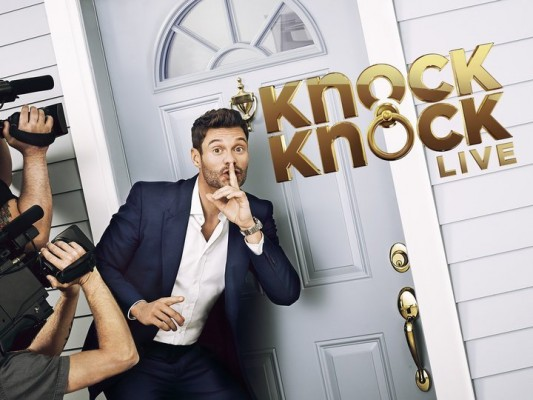Knock Knock Live TV show on FOX (canceled or renewed?)
