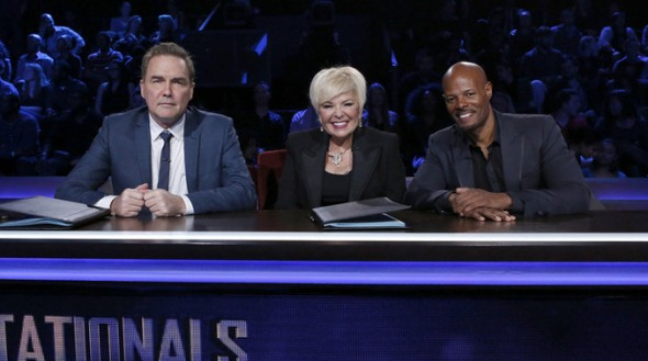 Last Comic Standing TV show on NBC: ratings (cancel or renew?)