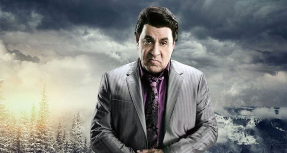 Lilyhammer TV show on Netflix canceled, no season 4