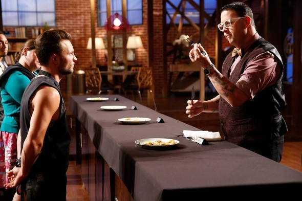 MasterChef TV show on FOX: ratings (cancel or renew?)