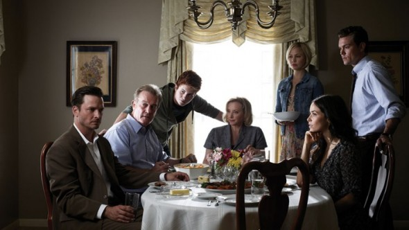 Rectify TV show on Sundance