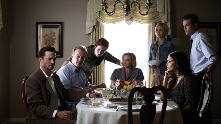 Rectify TV show on Sun...