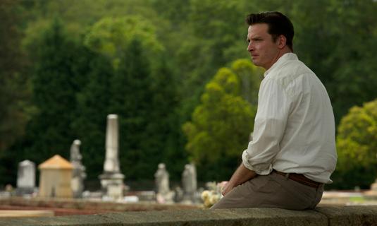 Rectify TV show on SundanceTV: season 4
