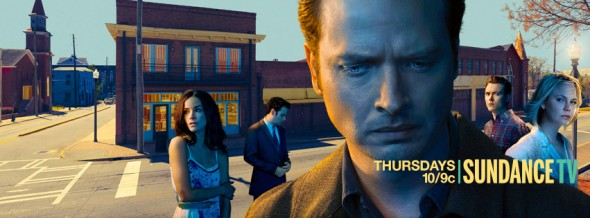 Rectify TV show on SundanceTV: ratings (cancel or renew?)