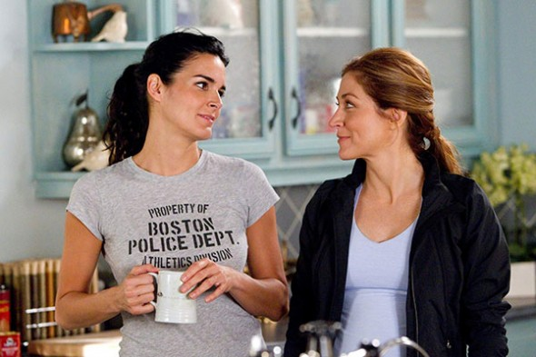 Rizzoli and Isles TV show on TNT: season 7
