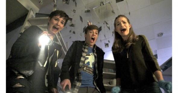 Scream TV show on MTV: season 2
