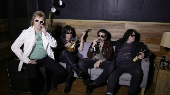 Sex&Drugs&Rock&Roll TV show on FX (canceled or renewed?)