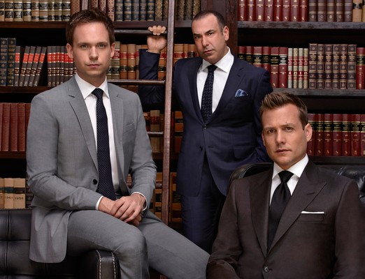 Suits TV show on USA Network: season 6