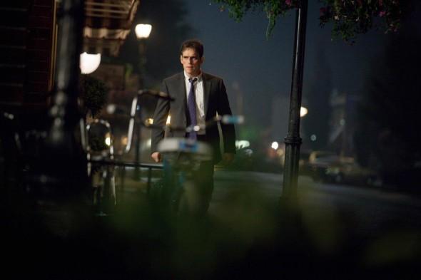 Wayward Pines TV show on FOX: cancel or season 2?
