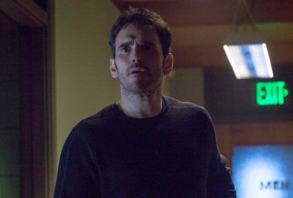 Wayward Pines TV show on FOX: canceled, no season 2