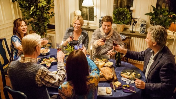 Welcome to Sweden TV show on NBC: ratings (cancel or renew?)