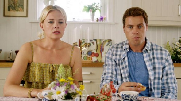 Welcome to Sweden TV show on NBC: canceled, no season 3