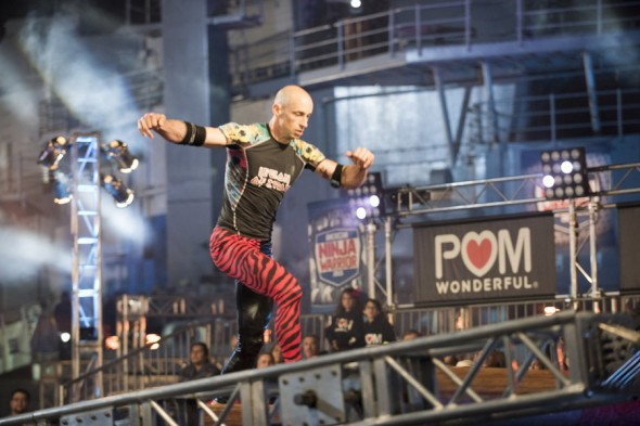 American Ninja Warrior TV show on NBC: renewed
