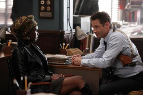 Aquarius TV show on NBC: ratings (renewed)