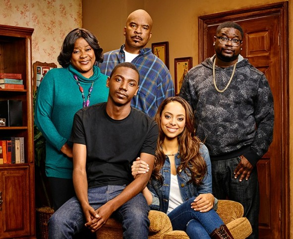 The Carmichael Show TV show on NBC: canceled or renewed?