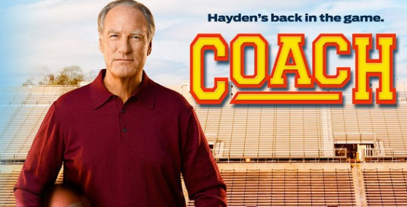 Coach TV show on NBC: canceled