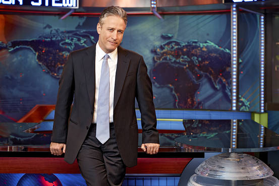 The Daily Show with Jon Stewart last episodes