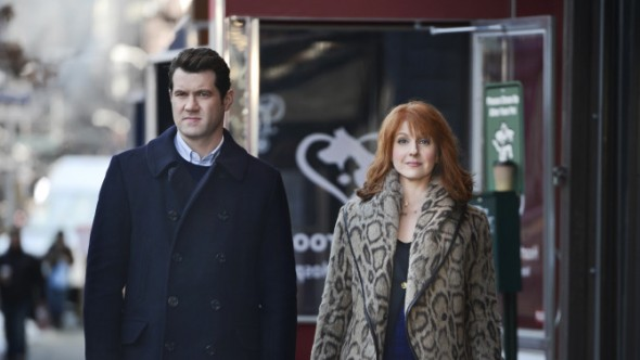 Difficult People TV show on Hulu: season 2