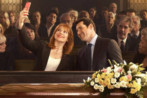 Difficult People TV show on Hulu (canceled or renewed?)