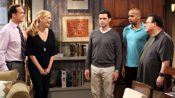 The Exes TV show on TV Land: canceled, no season 5