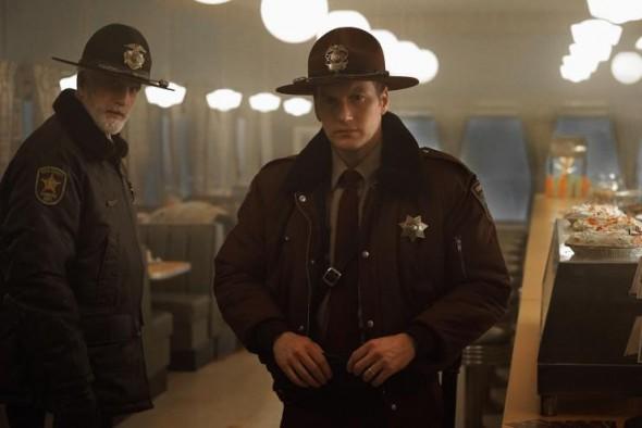 Fargo TV show on FX: season 2