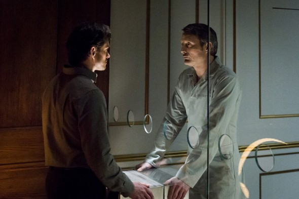 Hannibal TV show on NBC: ratings  (canceled)