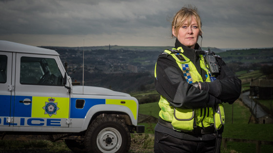 Happy Valley TV show on Netflix (canceled or renewed?)