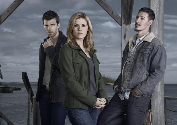 Haven TV show on Syfy: canceled, no season 6