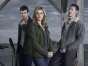 Haven TV show on Syfy: canceled, no season 6