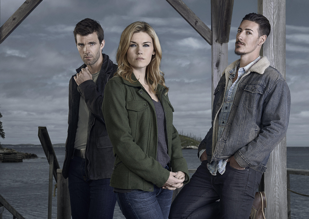 Haven TV show on Syfy: canceled, no season 6 Haven
