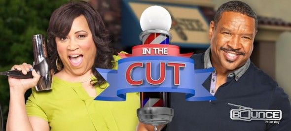 In the Cut TV show on Bounce TV