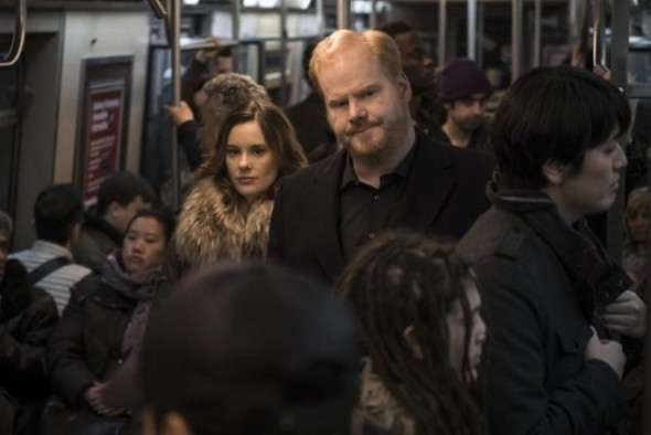 Jim Gaffigan Show, Impastor TV show on TV Land: season 2