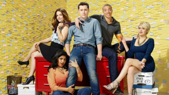 Kevin from Work TV show on ABC Family: canceled or renewed?