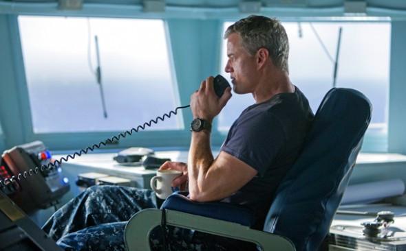 The Last Ship TV show on TNT: season 3