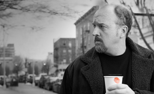 Louis CK's sexual misconduct didn't touch FX, CEO says