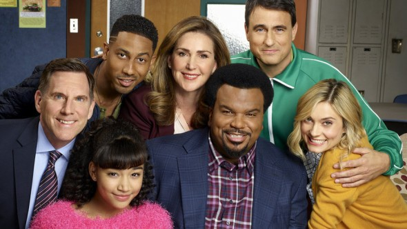 Mr. Robinson TV show on NBC (canceled or renewed?)