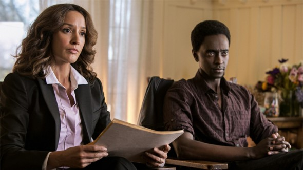 Proof TV show on TNT: canceled or renewed for season 2?