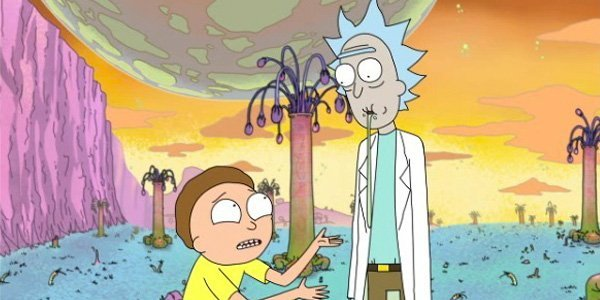 Watch rick and morty season 4 episode 3