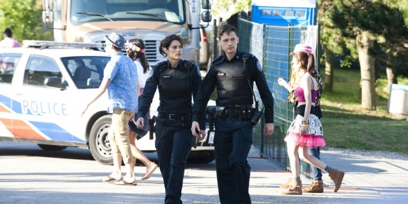 Rookie Blue TV show on ABC: ratings (cancel or renew?)