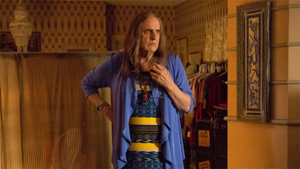 Transparent TV show on Amazon: season 2