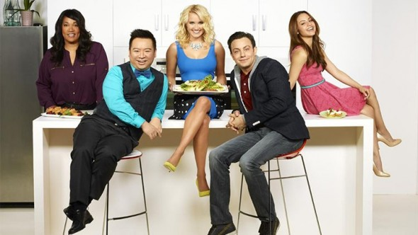 Young & Hungry TV show on ABC Family: season 3