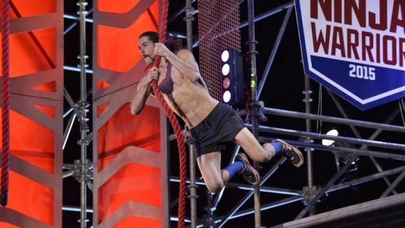 American Ninja Warrior TV show on NBC: ratings (renewed)