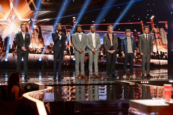 America's Got Talent TV show on NBC: finale ratings