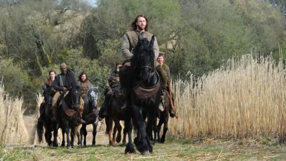 The Bastard Executioner TV show on FX (canceled or renewed?)