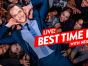 Best Time Ever with Neil Patrick Harris TV show on NBC: ratings (cancel or renew?)
